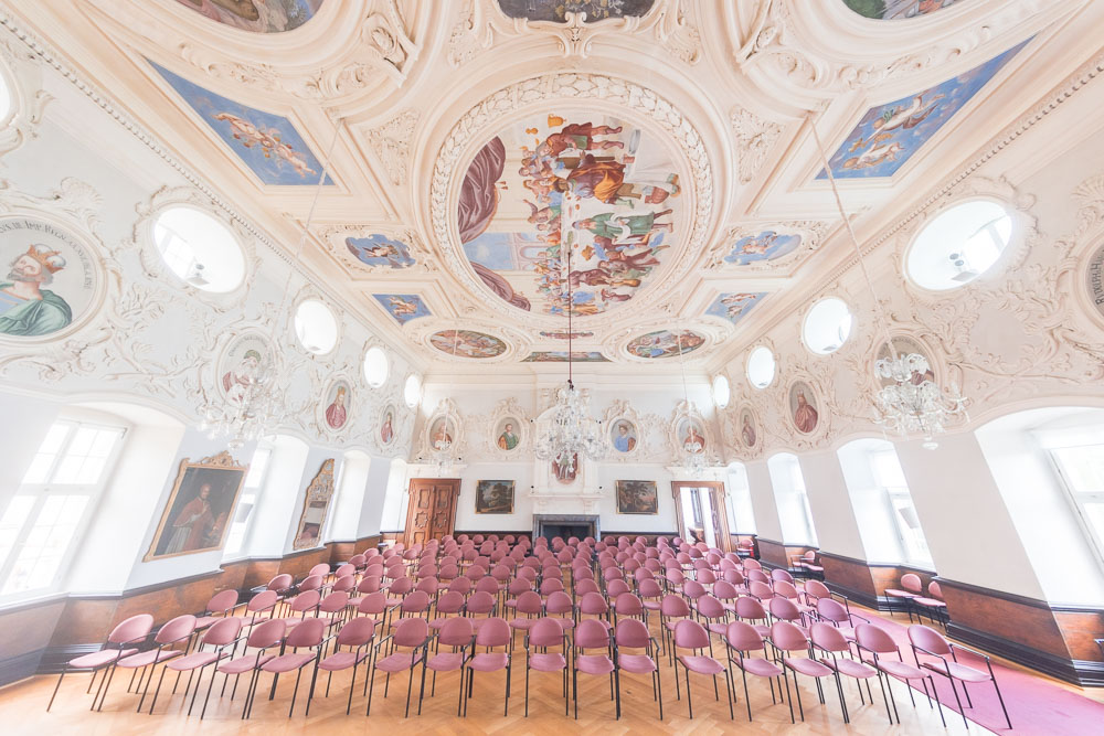 Abbaye Corvey Abbey Loic Lagarde Germany Allemagne UNESCO 05