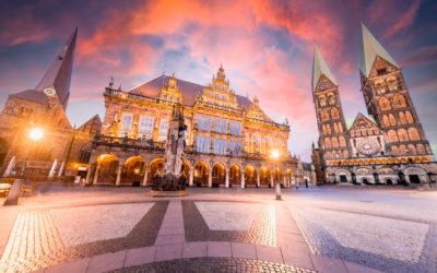 Bremen City Hall – UNESCO World Heritage Site