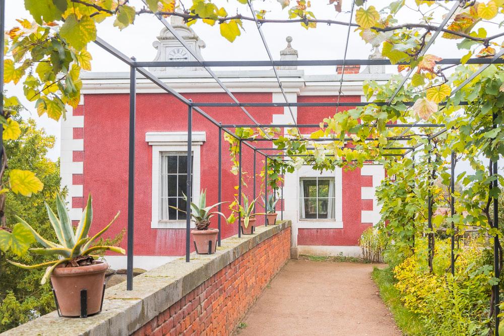 Dessau Woerlitz Garden Loic Lagarde Germany Allemagne UNESCO 20