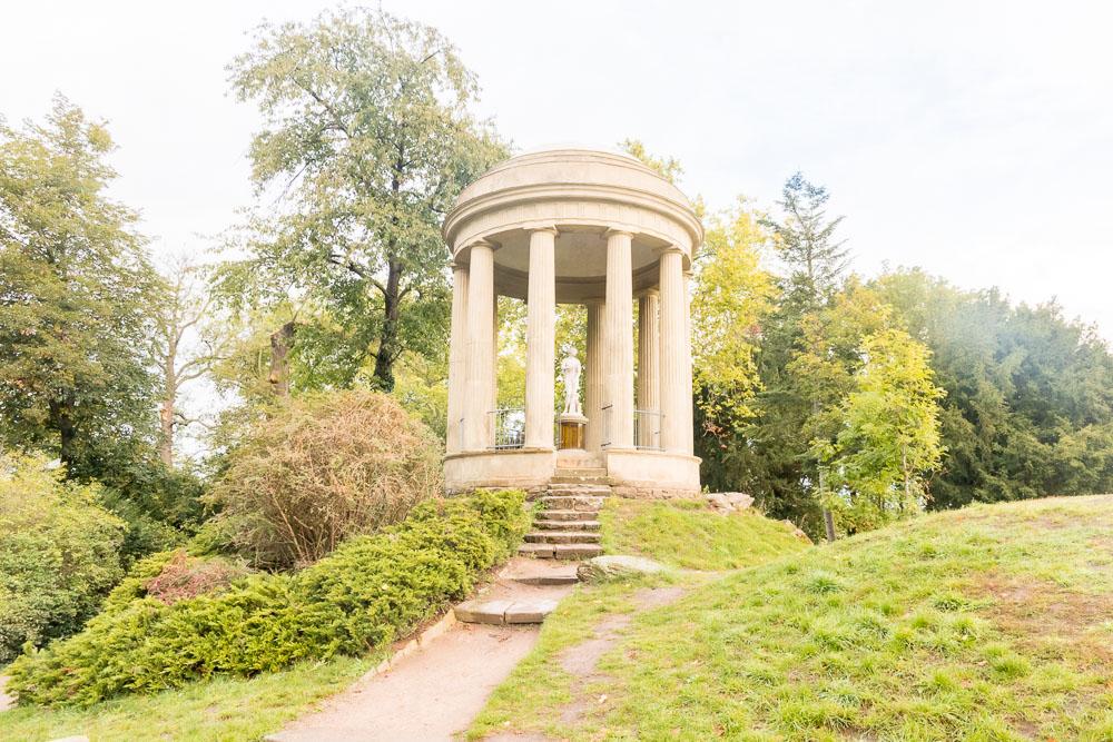 Dessau Woerlitz Garden Loic Lagarde Germany Allemagne UNESCO 27