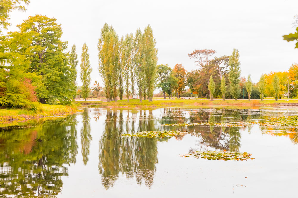 Dessau Woerlitz Garden Loic Lagarde Germany Allemagne UNESCO 29