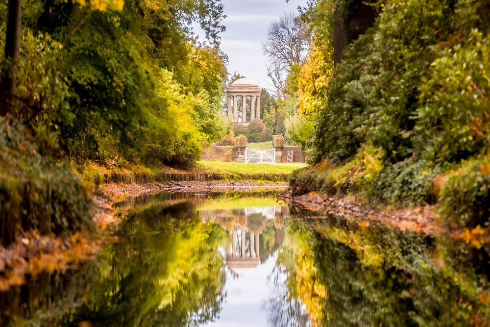 Dessau Woerlitz Garden Loic Lagarde Germany Allemagne UNESCO 31