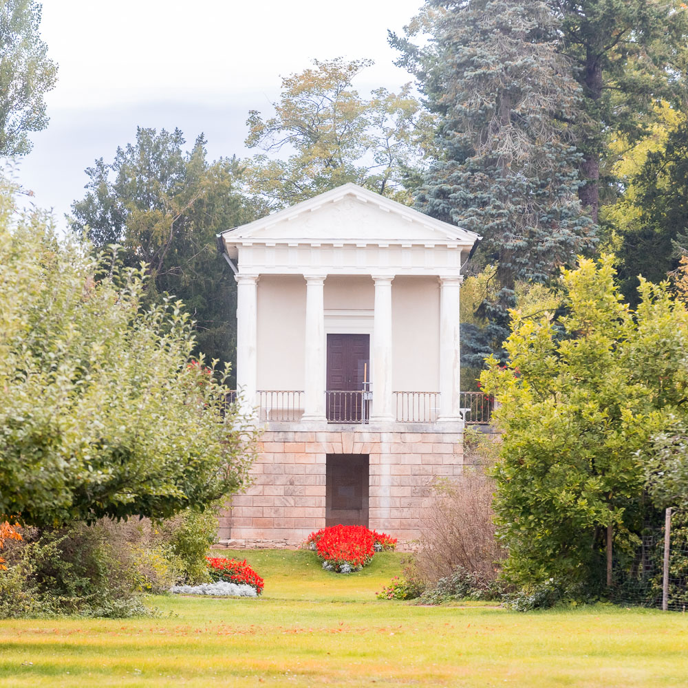 Dessau Woerlitz Garden Loic Lagarde Germany Allemagne UNESCO 33