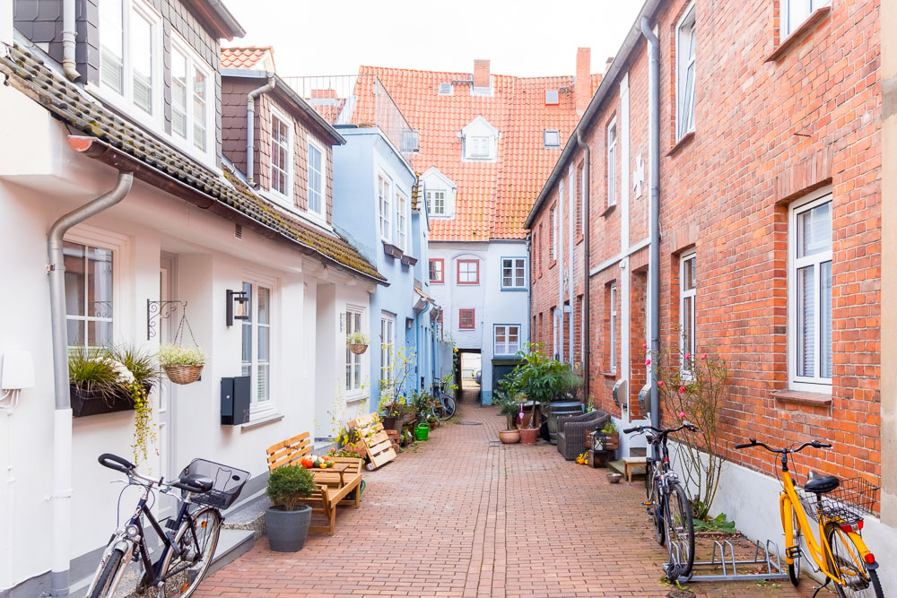 Luebeck Loic Lagarde Germany Allemagne UNESCO 04