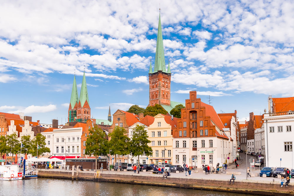 Luebeck Loic Lagarde Germany Allemagne UNESCO 10