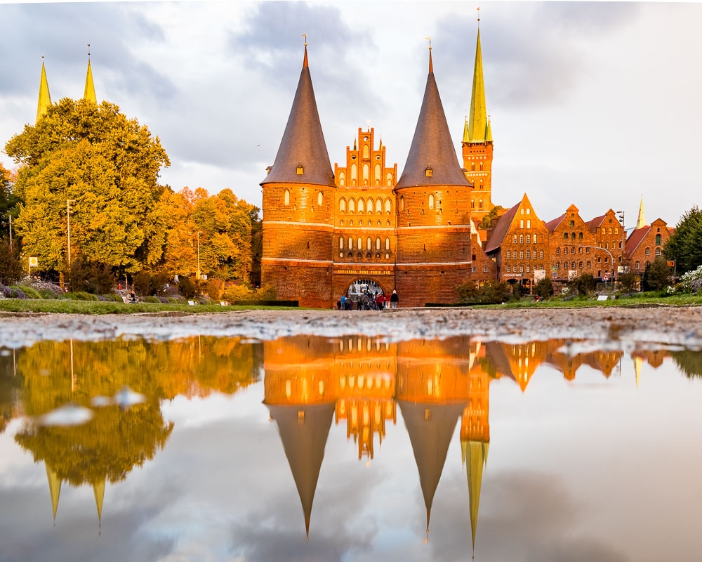 Luebeck Loic Lagarde Germany Allemagne UNESCO 13