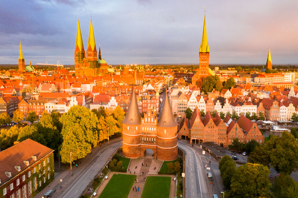 Luebeck Loic Lagarde Germany Allemagne UNESCO 15