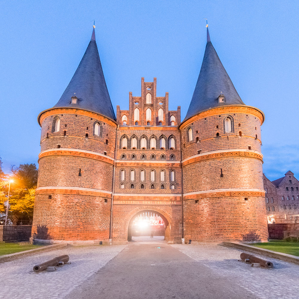 Luebeck Loic Lagarde Germany Allemagne UNESCO 19