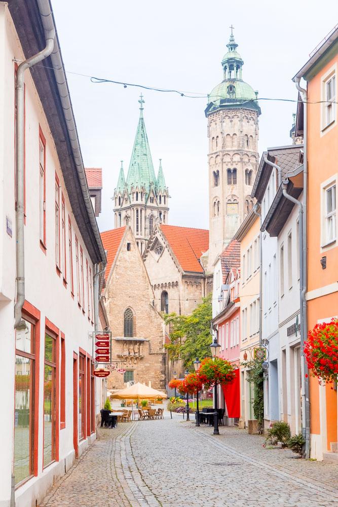 Naumburg Loic Lagarde Germany Allemagne UNESCO 14