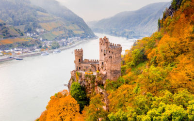 The Romantic Rhine – UNESCO World Heritage Site