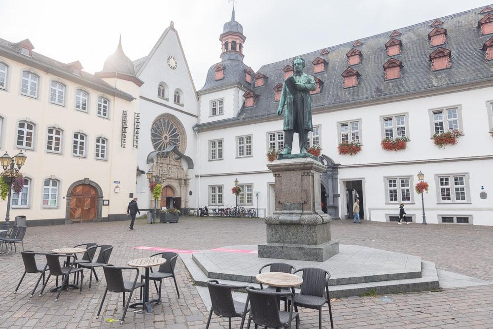 Rhine Rhin Romantique Loic Lagarde Germany Allemagne UNESCO 06