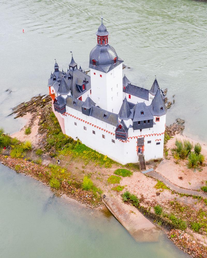 Rhine Rhin Romantique Loic Lagarde Germany Allemagne UNESCO 12