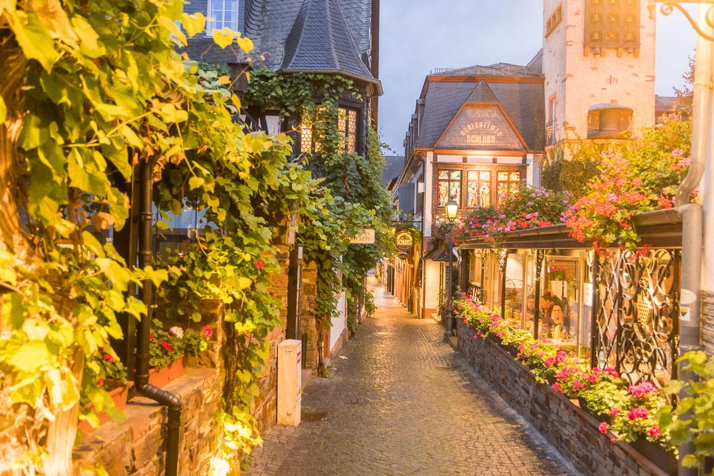 Rhine Rhin Romantique Loic Lagarde Germany Allemagne UNESCO 18