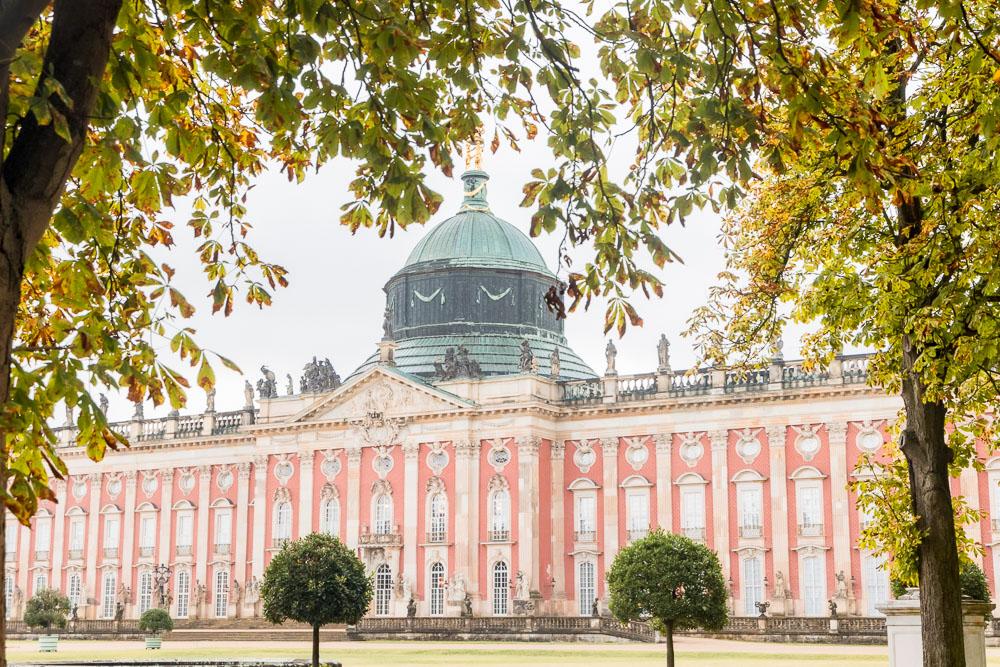 Sanssouci Loic Lagarde Germany Allemagne UNESCO 05