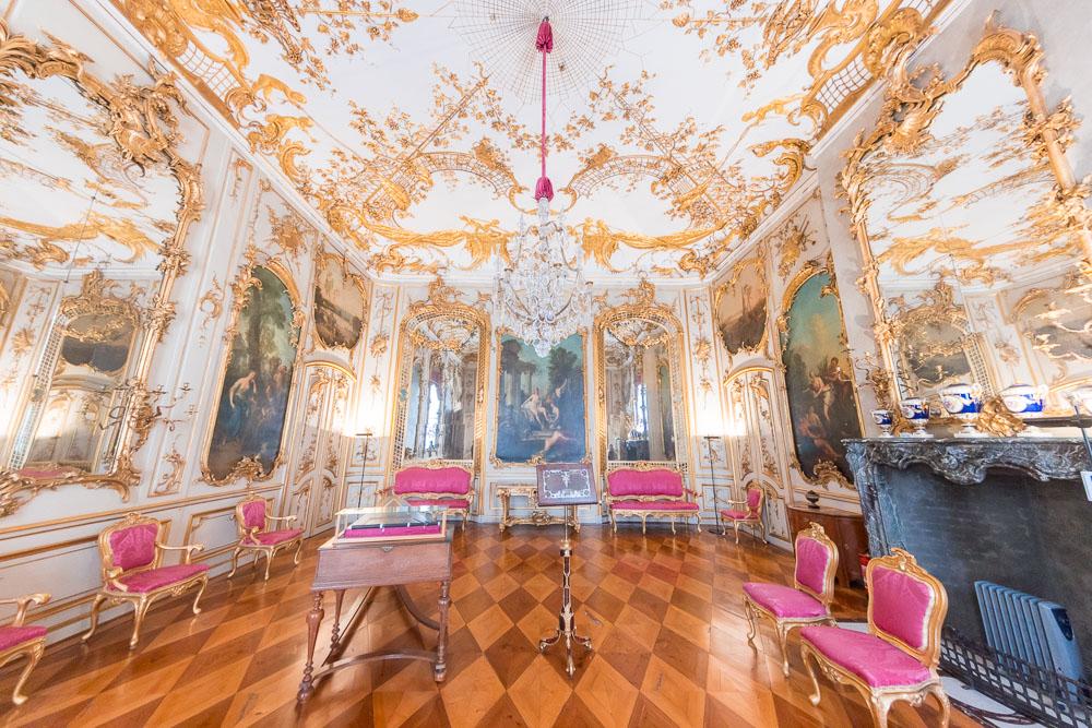 Sanssouci Loic Lagarde Germany Allemagne UNESCO 15
