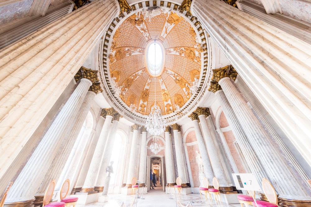 Sanssouci Loic Lagarde Germany Allemagne UNESCO 18
