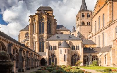 Trier – UNESCO World Heritage Site