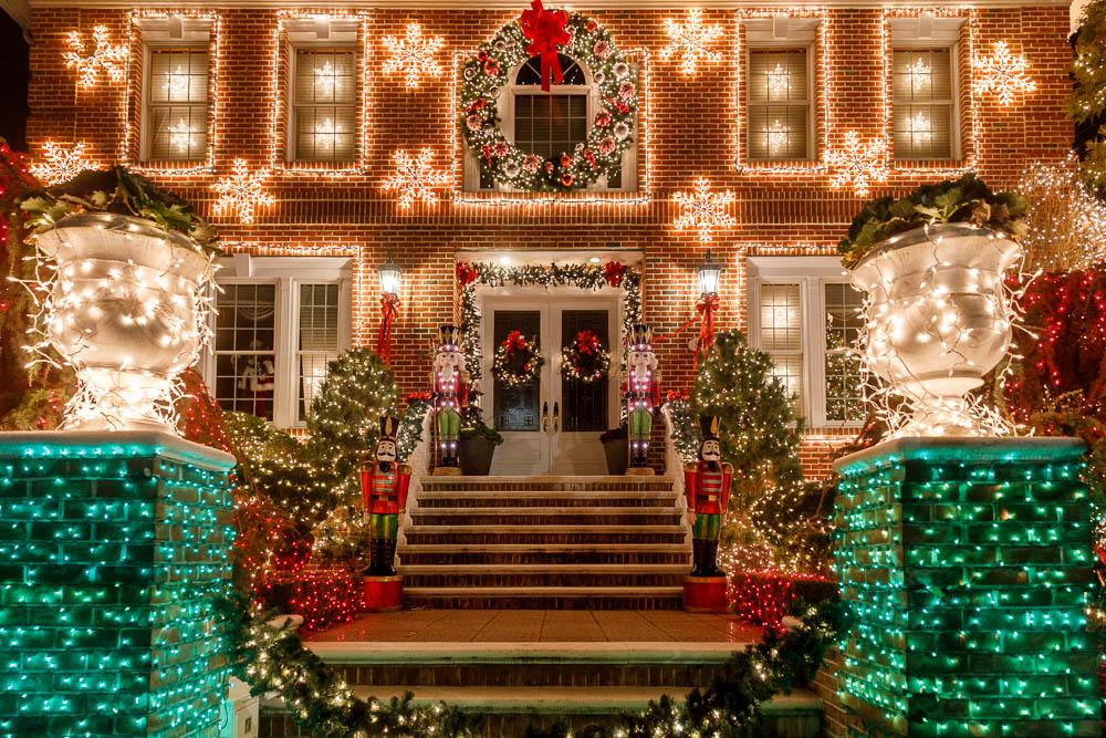 Christmas in New York City - Noel a New York - Brooklyn 02