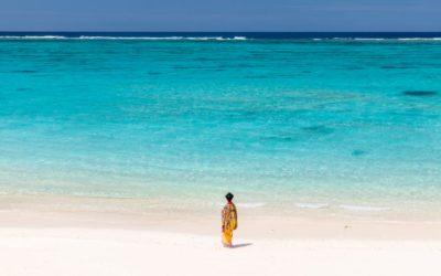 Okinawa Islands : Polynesia of Japan