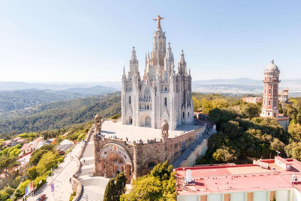 barcelone tibidabo blog-1