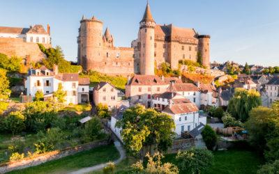 Vitré, aux portes de la Bretagne