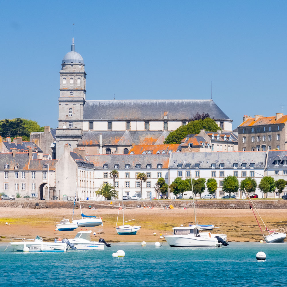 Saint-Servan Loic Lagarde Baie du Mont Saint Michel-1-5