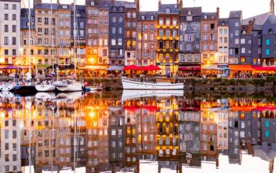 Photographier Honfleur en Normandie à 2h de Paris
