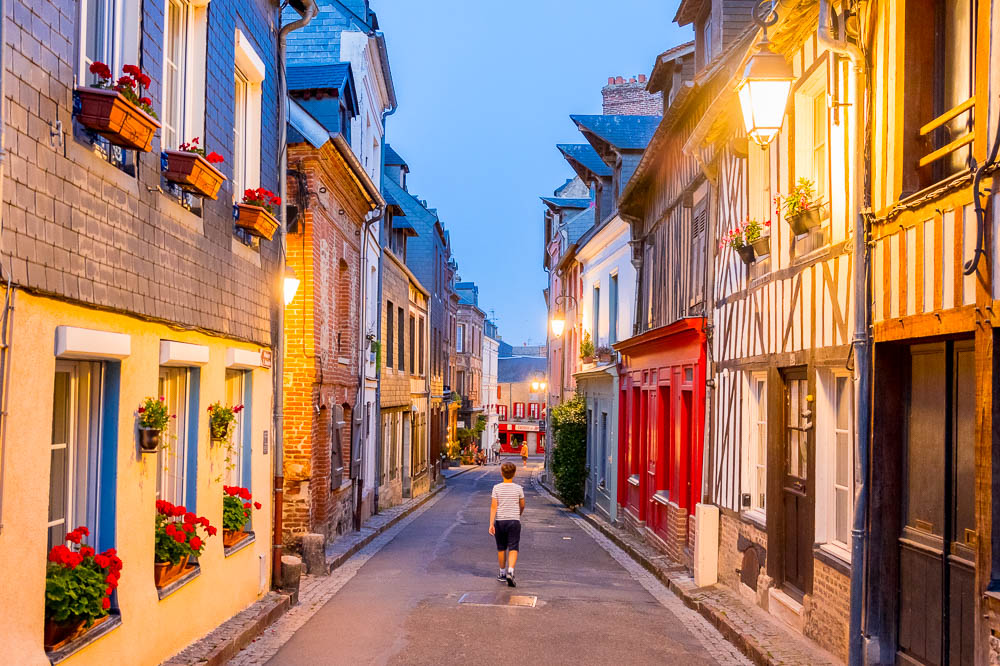 Photographier Honfleur Normandie Loic Lagarde blog-28
